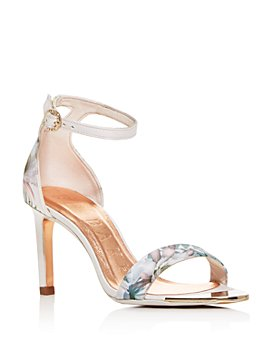 Ted Baker - Woodland Strappy Sandals