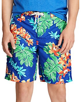 Polo Ralph Lauren - Kailua Swim Trunks