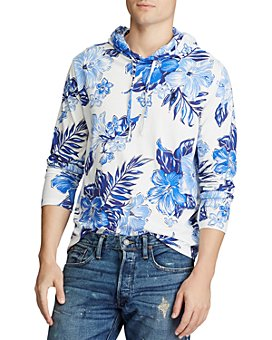 Polo Ralph Lauren - Floral Hooded Tee