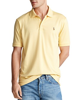 Polo Ralph Lauren - Classic Fit Soft Cotton Polo