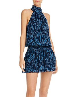 Ramy Brook - Lori Printed Dress
