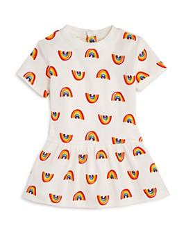 Stella McCartney - Girls' Rainbow Print Dress - Baby