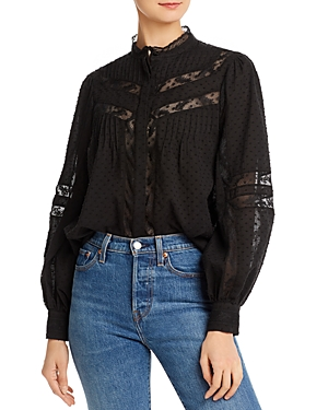 Joie Nazly Top-Women
