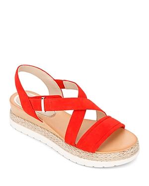 Women's Jules Platform Espadrille Sandals