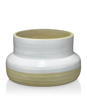 Jamie Young - Sundial Ceramic Vase