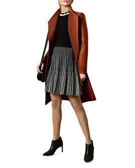 Ted Baker - Carmann Knit Skater Dress