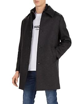The Kooples - Redding Coat
