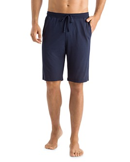 Hanro - Casual Drawstring Shorts