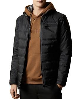 Ted Baker - NARDDOG Quilted Jacket