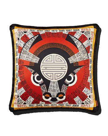 """Missoni - Ox Decorative Pillow, 16"""" x 16"""""""