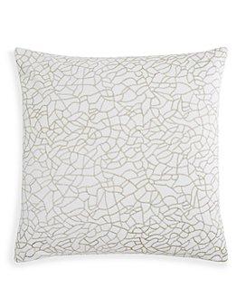 """SFERRA - Cortano Decorative Pillow, 20"""" x 20"""""""