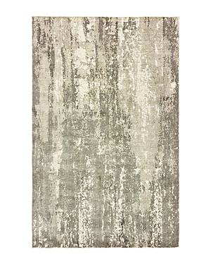 Oriental Weavers Formations 70006 Runner Area Rug, 2'6 x 10'