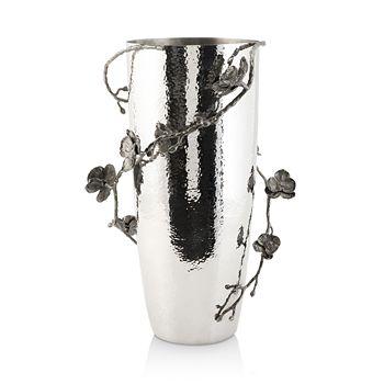 Michael Aram - Black Orchid Large Centerpiece Vase
