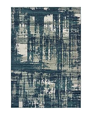 Oriental Weavers Montage 5990B Area Rug, 9'10 x 12'10