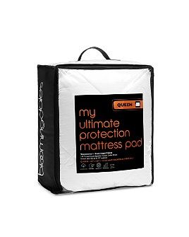 Bloomingdale's - My Ultimate Protection Mattress Pads - 100% Exclusive
