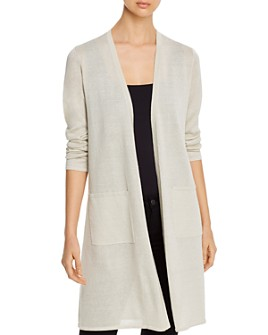 Eileen Fisher - Simple Cardigan
