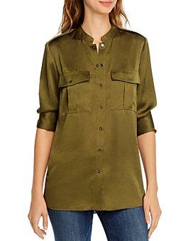 Elie Tahari - Emmett Button-Down Shirt