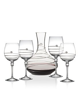 Juliska - Amalia Barware and Stemware Collection