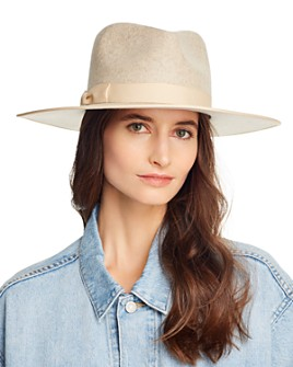 Lack of Color - Carlo Wool Rancher Hat