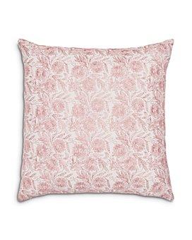 "John Robshaw - Kahala Decorative Pillow, 22"" x 22"""