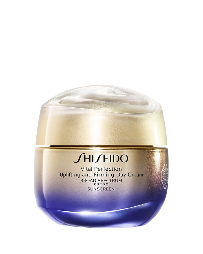 Shiseido - Vital Perfection Uplifting & Firming Day Cream SPF 30 1.7 oz.