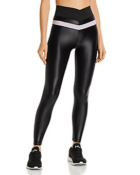 KORAL - Utility Ankle Leggings