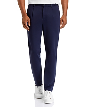 Michael Kors Pleated Classic Fit Pants