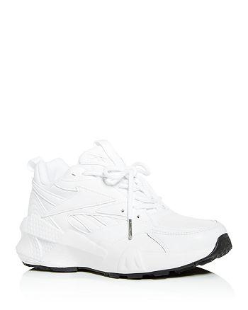 Reebok - Women's Aztrek Double Mix Low-Top Sneakers