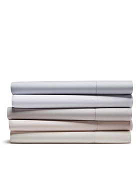 Hudson Park Collection - Egyptian Percale Sheets - 100% Exclusive