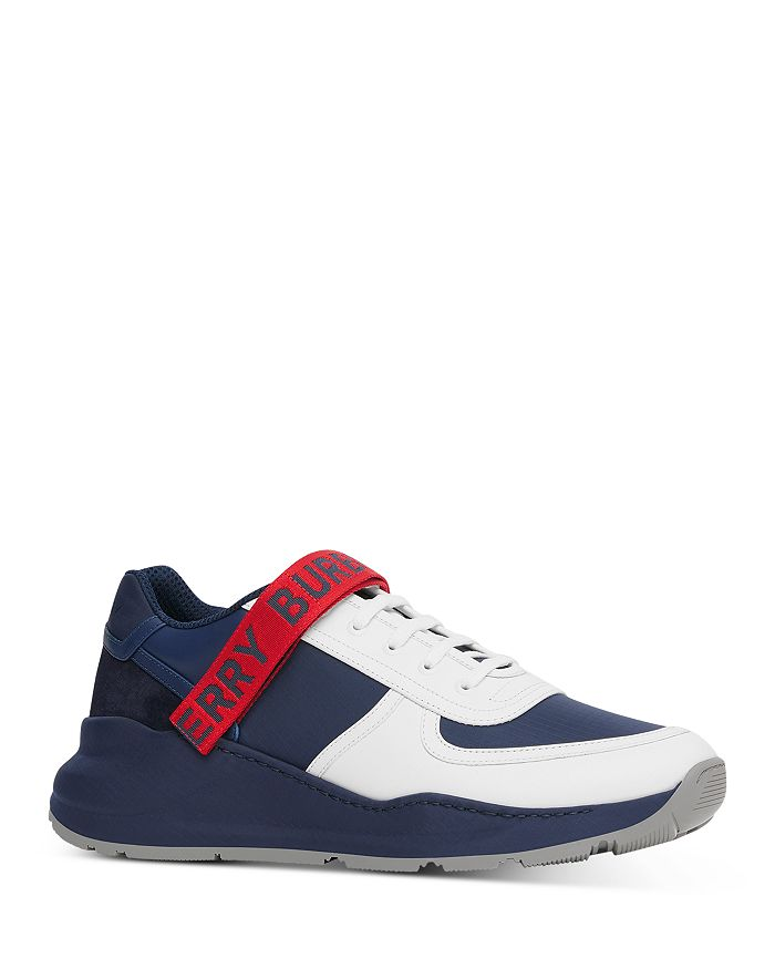 Burberry - Men's Ronnie Band Sneakers
