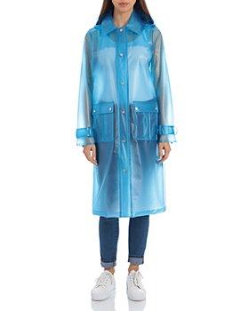 Avec Les Filles - Jelly Raincoat