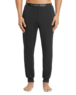 Calvin Klein - Ultra-Soft Lounge Jogger Pants