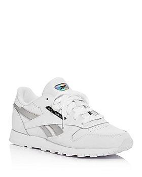 Reebok - Women's Classic Low-Top Sneakers