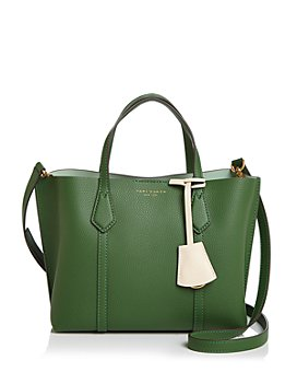 Tory Burch - Perry Small Leather Tote