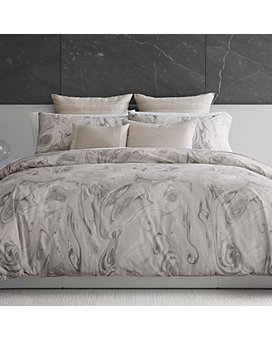 Vera Wang - Marbled Bedding Collection