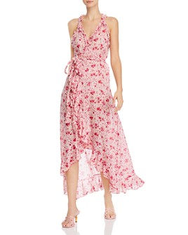 Poupette St. Barth - Printed Maxi Dress