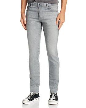 AG - Slim Fit Jeans in Bocker