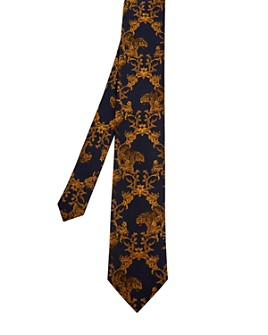 Ted Baker - Tiger Printed Silk Tie