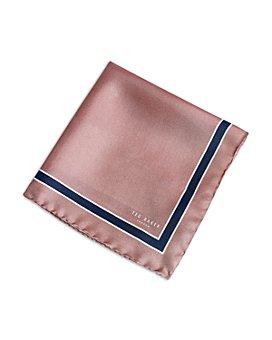 Ted Baker - Silk Pocket Square