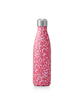 S'well - Rose Jacquard Bottle, 17 Oz.