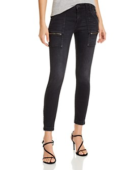 Joie - Denim Park Skinny Jeans