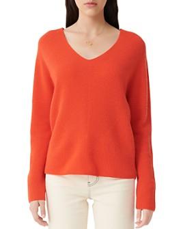 Maje - Madina Cashmere Sweater