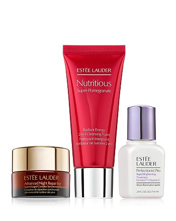 Estée Lauder - Gift with any $125  purchase!