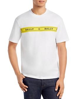 Bally - Logo Tee