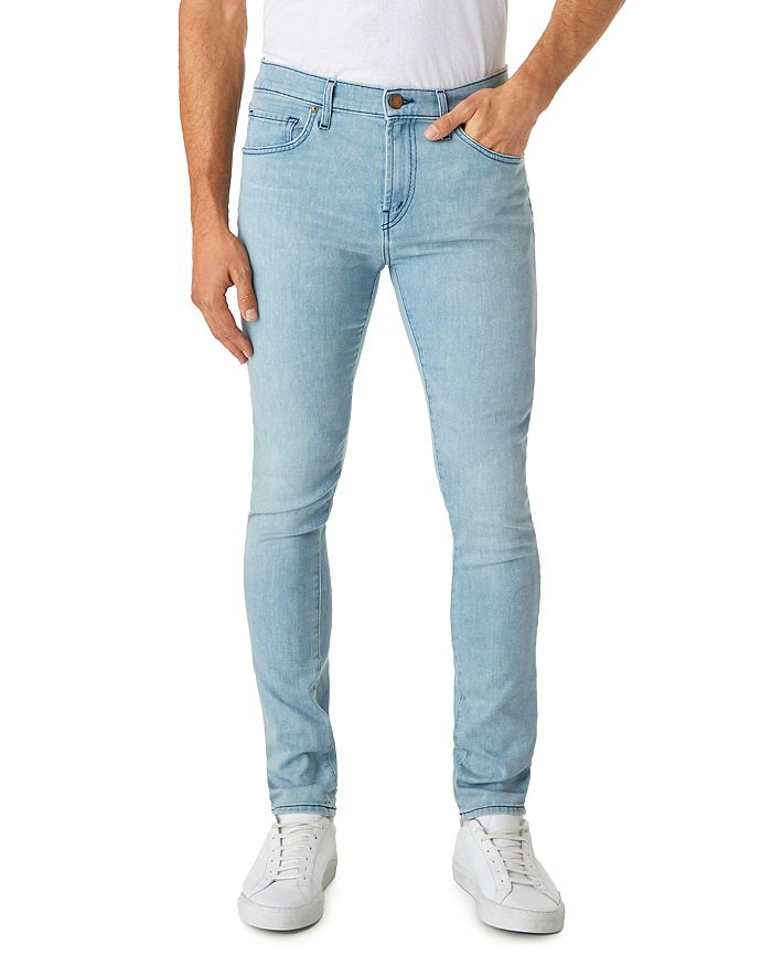 J Brand - Mick Skinny Fit Jeans in Nuremi