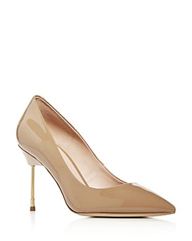 KURT GEIGER LONDON - Women's Britton Pointed-Toe Pumps