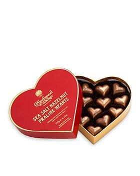 Charbonnel et Walker - Hazelnut Praline Heart