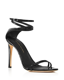 Giuseppe Zanotti - Women's Strappy High-Heel Sandals