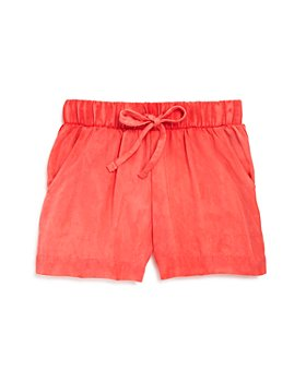 Bella Dahl - Girls' Drawstring Shorts - Big Kid