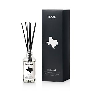 Homesick Texas Reed Diffuser